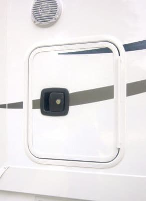 Eagle-Cap-1200-camper-exterior-Galley-storage