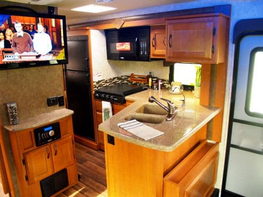 Eagle-Cap-1200-galley-camper