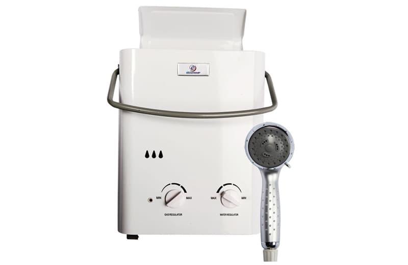 Eccotemp l5 tankless hot water heater