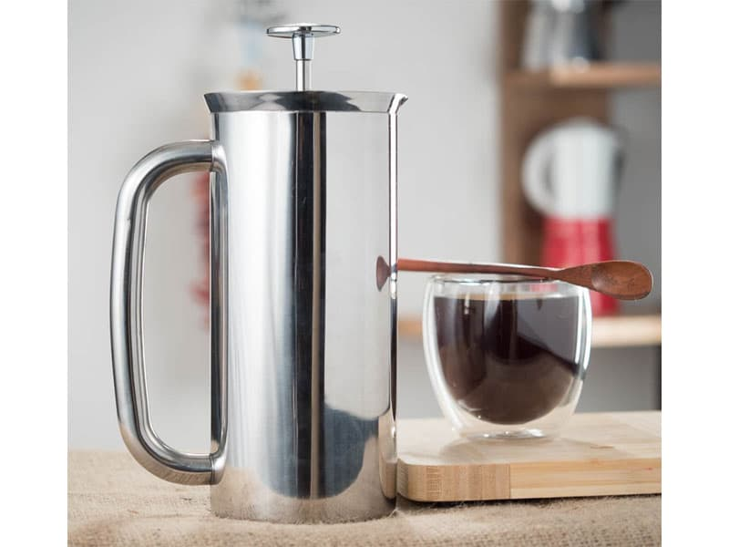 Espro Double Walled Stainless French Press