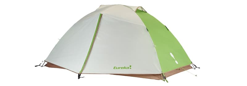Eureka 3 person tent