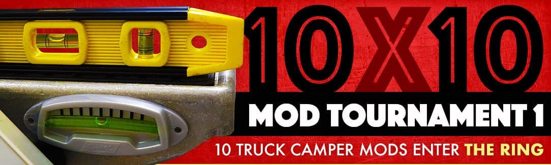February 10x10 Mod Contest