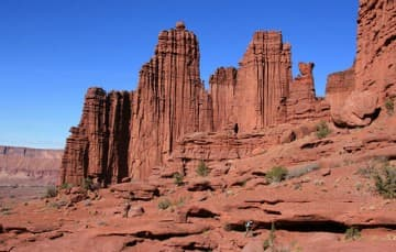 Fisher-Towers-hike