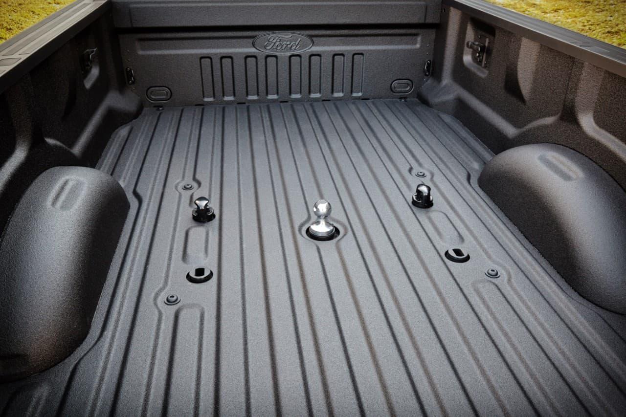 2017 Ford Super Duty All Aluminum Trucks Announced