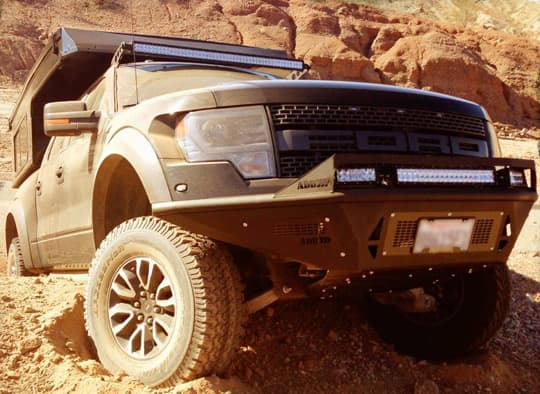 raptor-camper-off-road