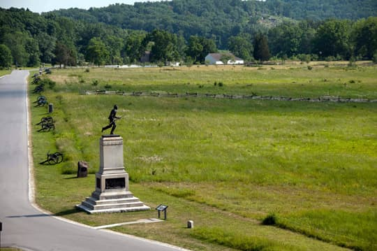 Cross-Country-Gettysburg-National-Military-Park