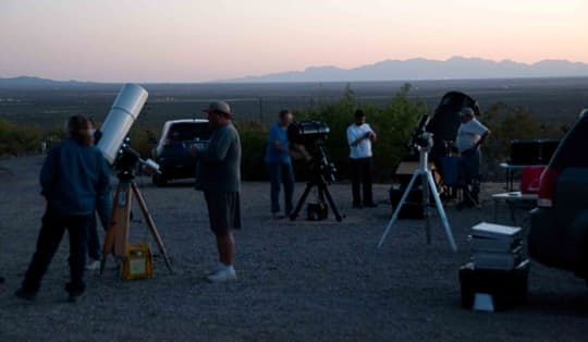 Cross-Country-Oliver-Lee-campground-Telescopes