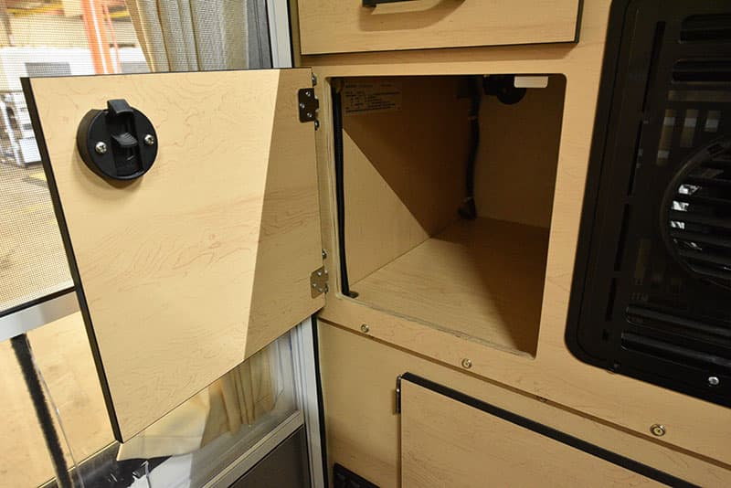 Four Wheel Hawk Kitchen Under Counter Cabinet