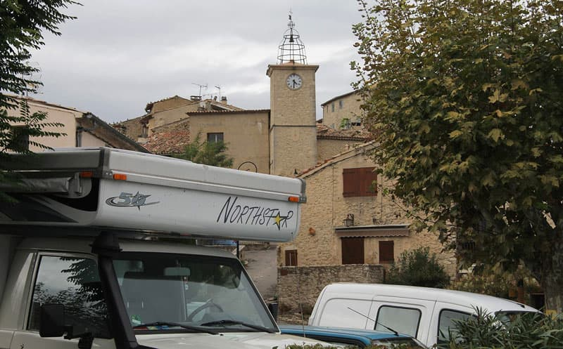 France-Lurs-en-Provence