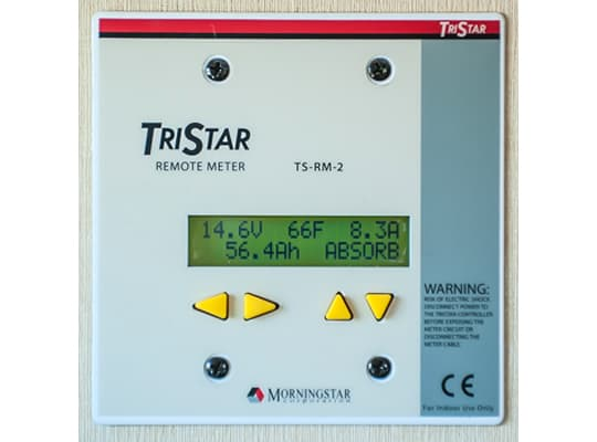 RV-solar-Tri-Star-Remote-Battery-Monitor