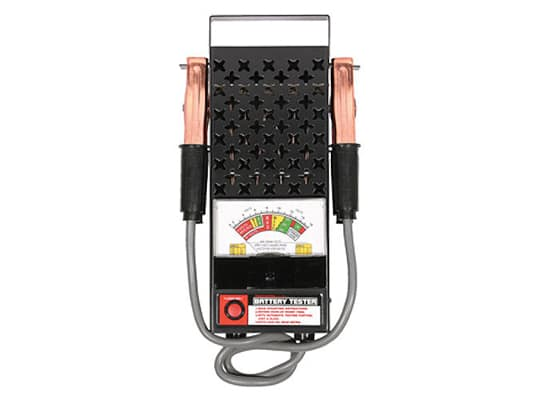 RV-solar-polarity-battery-tester