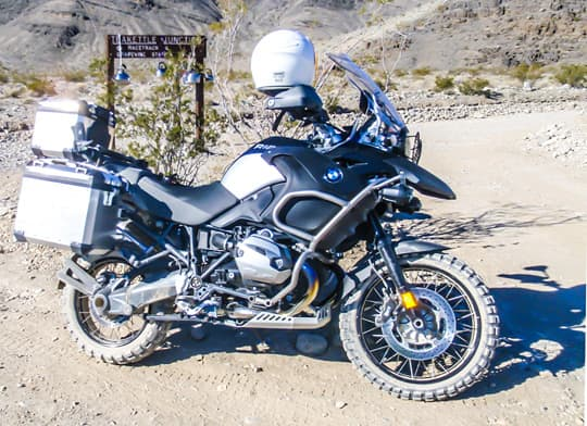 extreme-boondocking-cycle-Teakettle-Junction-Death-Valley