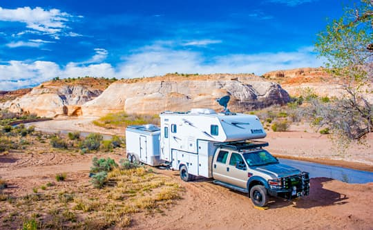 full-time-rv-Vermilion-Cliffs-NM-Cottonwood-Tree-Camp