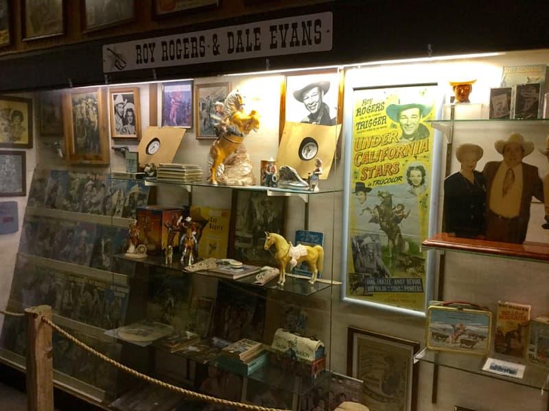 Gene Autry Museum in Oklahoma