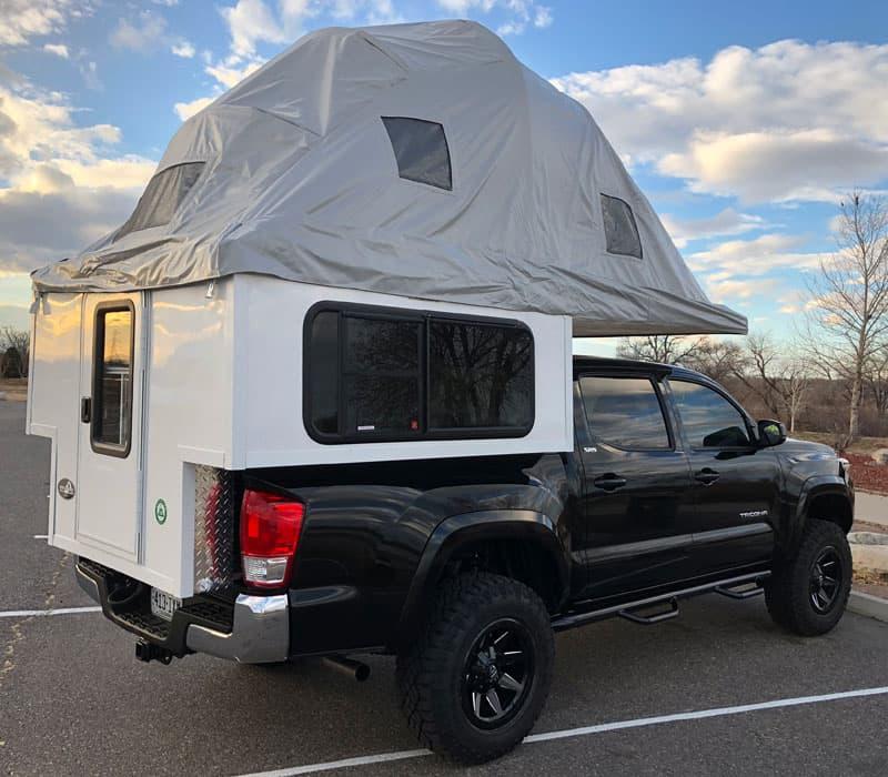 Geo Den Flip Passenger Tent