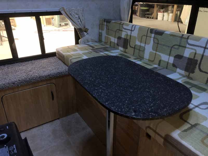 Geo Den Flip Table And Sofa