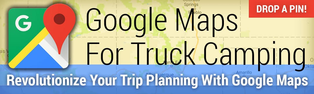 Here's your 1-2-3 guide to revolutionizing your trip planning with Google Maps. Let's get started!