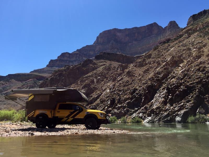 Grand Canyon Rule Breaker