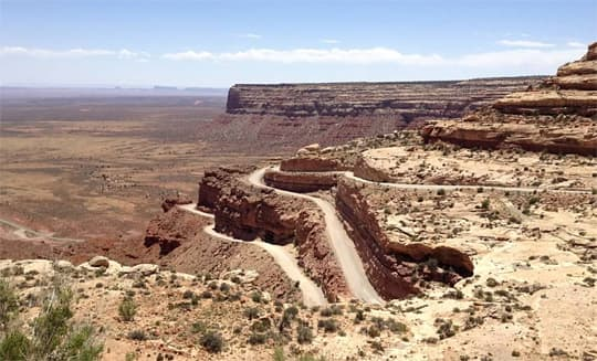 Cuchara-adventures-moki-dugway