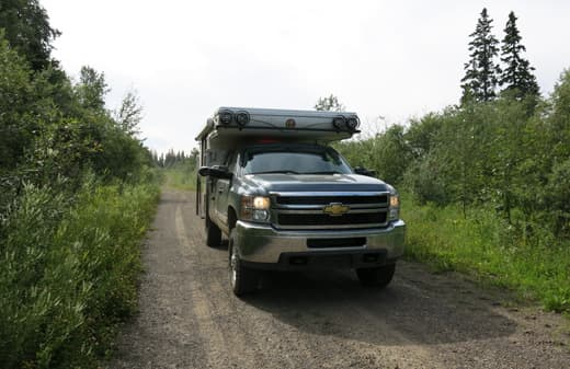 Yukon-dirt-roads