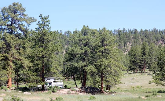 hallmark-k2-rmnp-Moraine-Park-Campground-site-139