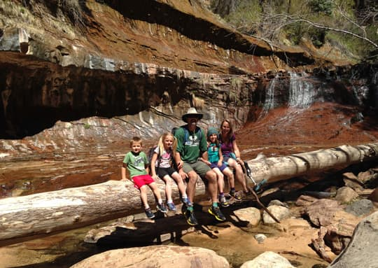 pop-up-camper-family-long-hike