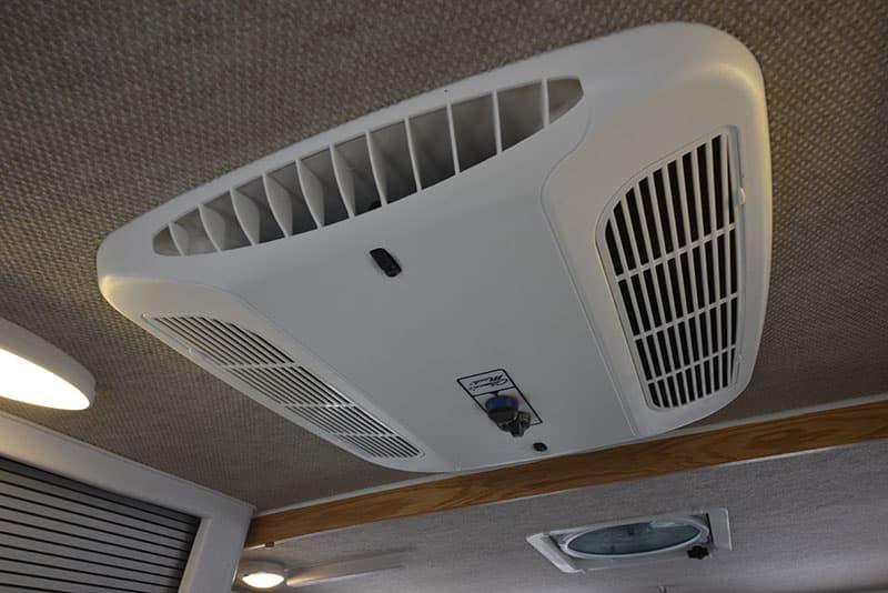 Hallmark Milner Air Conditioner