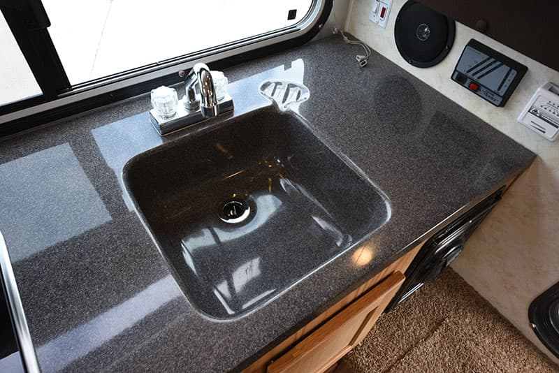 Hallmark Milner Kitchen Sink