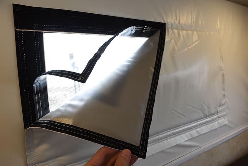 Hallmark Milner Window Insulation