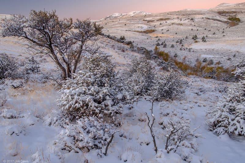 Hart Mtn National Antelope Refuge