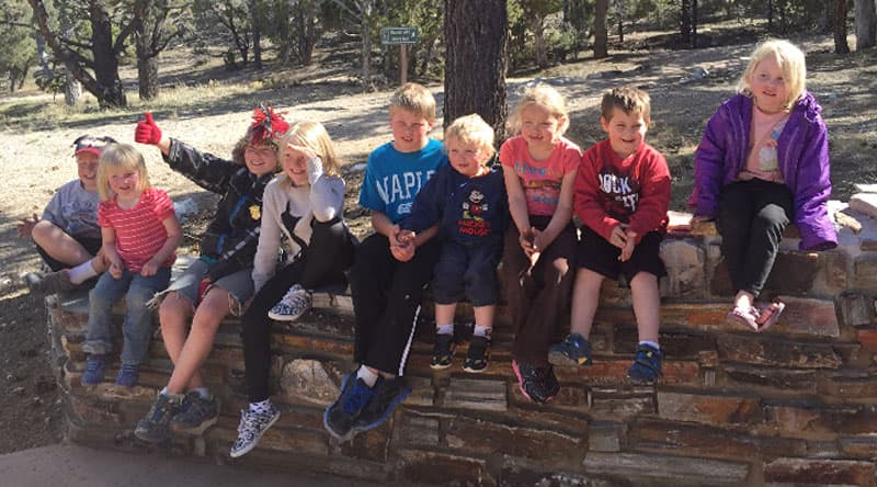 Haymore-grandchildren