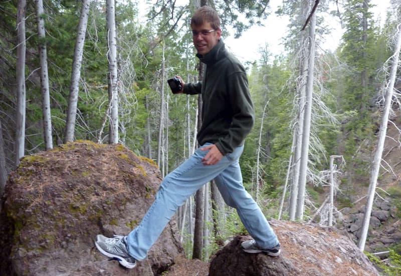 Hike In Northwest