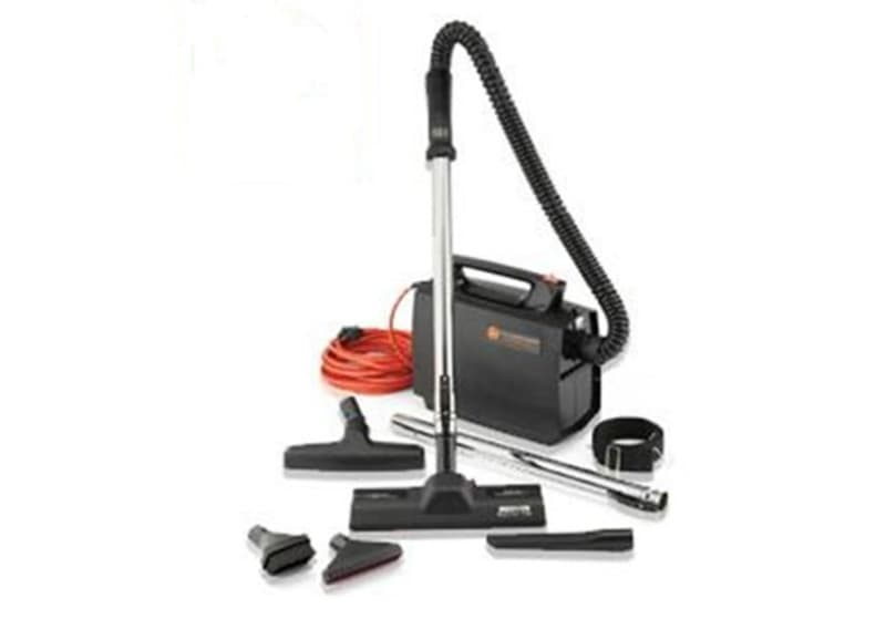 The Best Handheld Vacuum Cleaners For Rvs And Camping