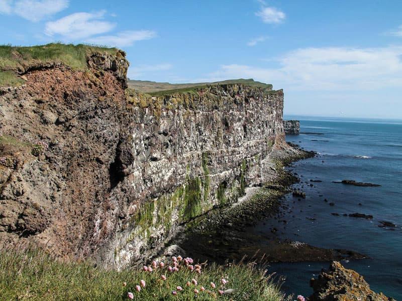Iceland-Latrabjarg-westernmost-point