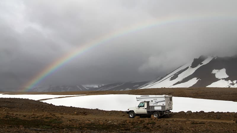 Iceland-route-F550