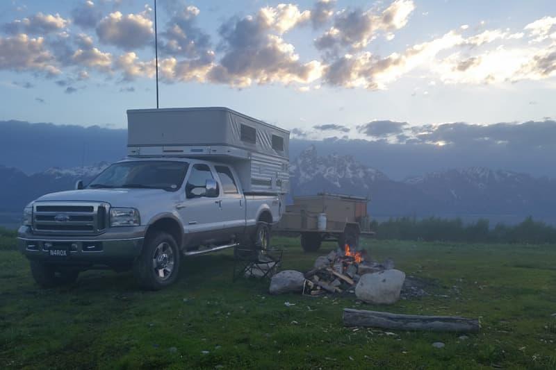 Behind the Shot: Part 2 - Truck Camper Magazine