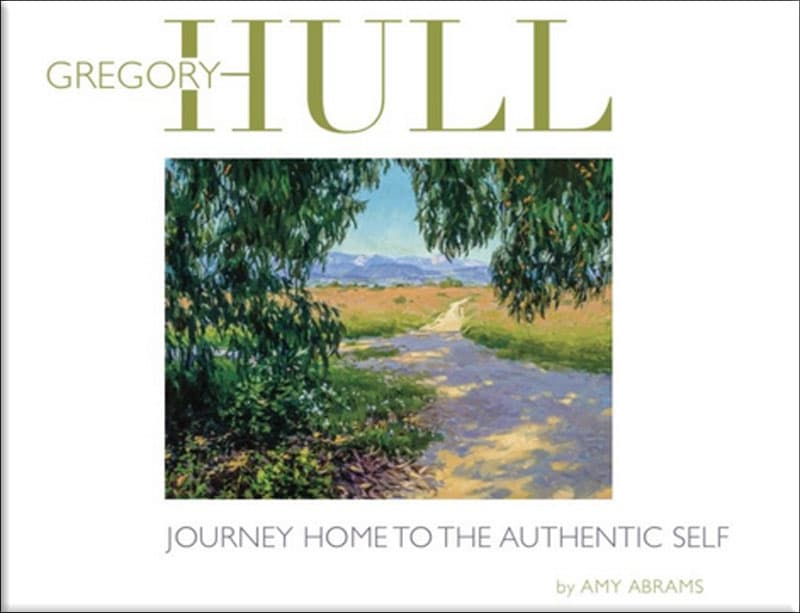Journey Home To The Authentic Self with Gregory Hull, by Amy Abrams