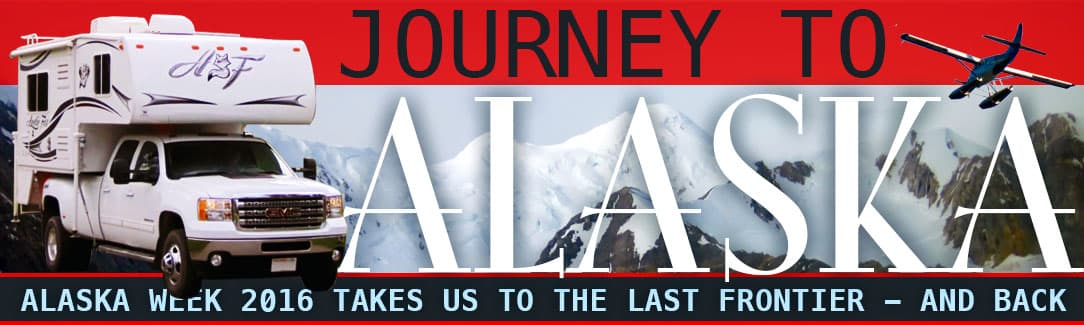 Journey to Alaska and Canada