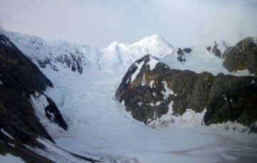 Kaskawulsh-Glacier-Yukon