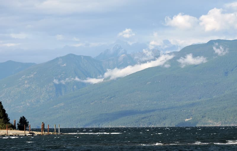 Kooteney-Lake-Ferry-Crossing