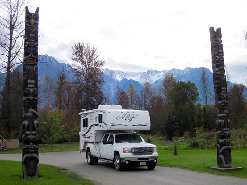 Ksan-Historical-Village-British-Columbia