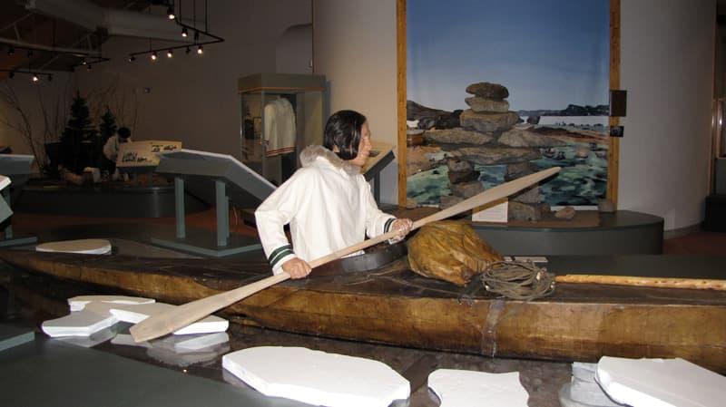 Labrador Cultural Center