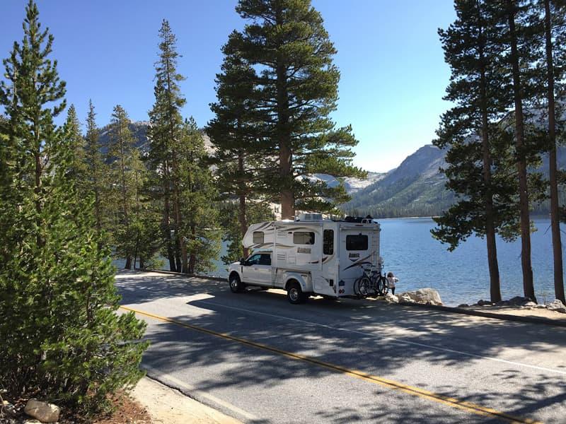 Lance 1172 Lake