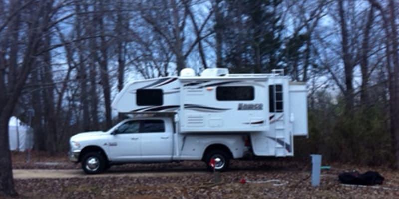 Lance 1172 Camping