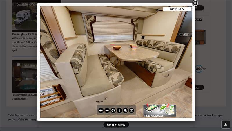 Lance-360-Tour-1172-Dinette