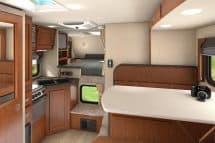 2017 Lance 855S truck camper