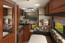 2017 Lance 865 truck camper
