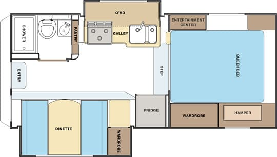Lance-1052-double-slide-floor-plan