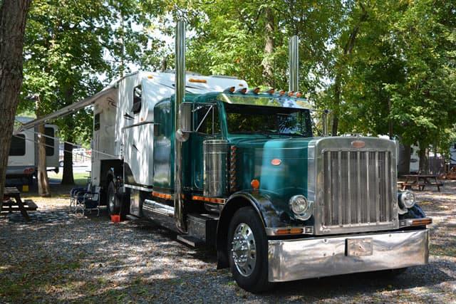 0cf4a68c85 Big Rig Truck Camper Build - Truck Camper Magazine