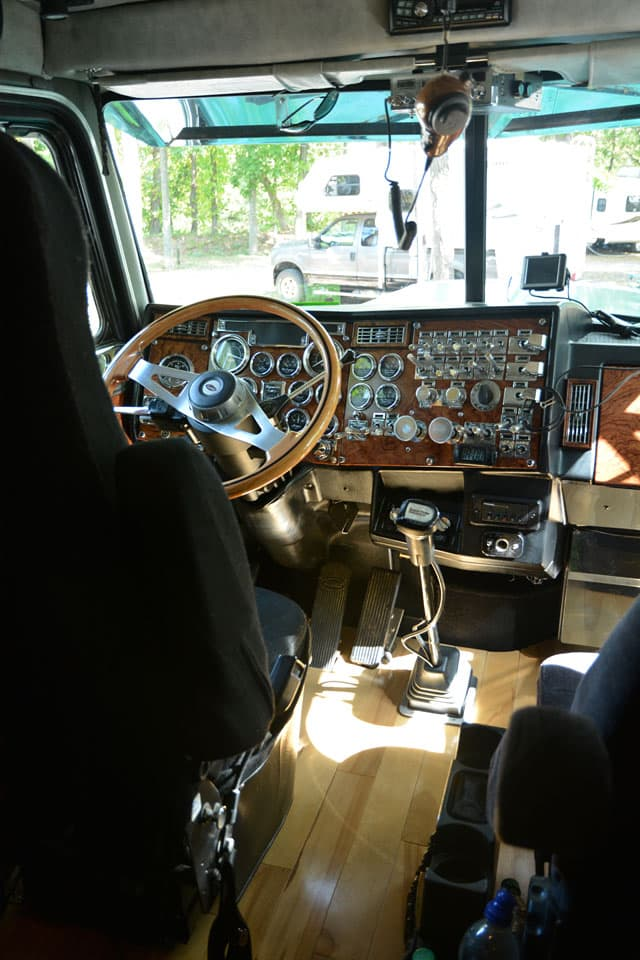 Big Rig Truck Camper Build - Truck Camper Magazine